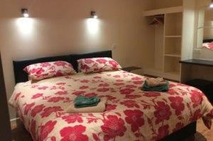 Apple Lodge Double Room