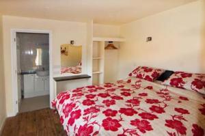 Blackberry Lodge Double Room